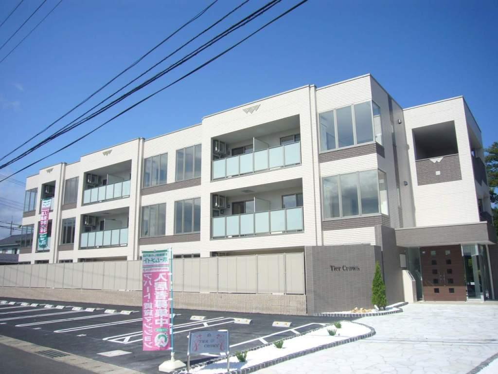 新着賃貸18:鳥取県鳥取市南安長3丁目の新着賃貸物件