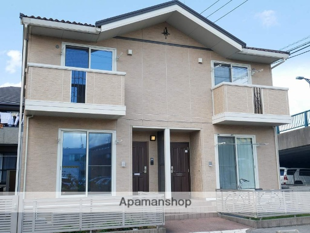 新着賃貸7:鳥取県鳥取市緑ケ丘2丁目の新着賃貸物件