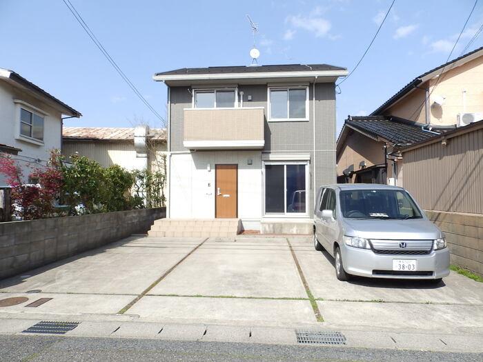 新着賃貸3:鳥取県鳥取市松並町1丁目の新着賃貸物件