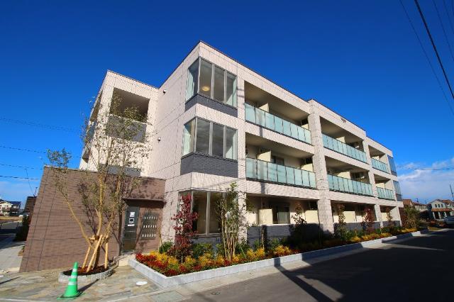 新着賃貸6:鳥取県鳥取市古海の新着賃貸物件