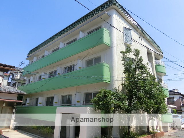 新着賃貸7:鳥取県鳥取市湖山町北3丁目の新着賃貸物件