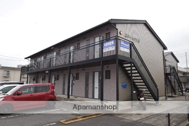 新着賃貸12:鳥取県鳥取市湖山町北2丁目の新着賃貸物件