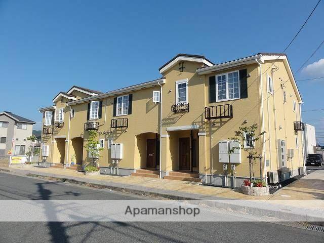 新着賃貸8:鳥取県鳥取市秋里の新着賃貸物件