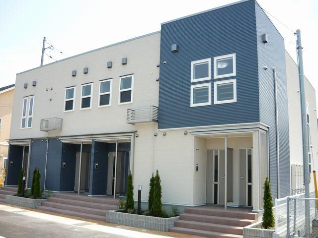 新着賃貸16:鳥取県鳥取市江津の新着賃貸物件