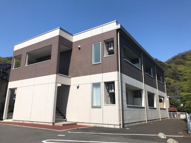 新着賃貸5:鳥取県鳥取市湯所町1丁目の新着賃貸物件