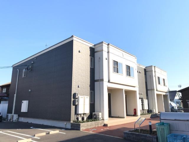 新着賃貸2:鳥取県鳥取市賀露町南1丁目の新着賃貸物件