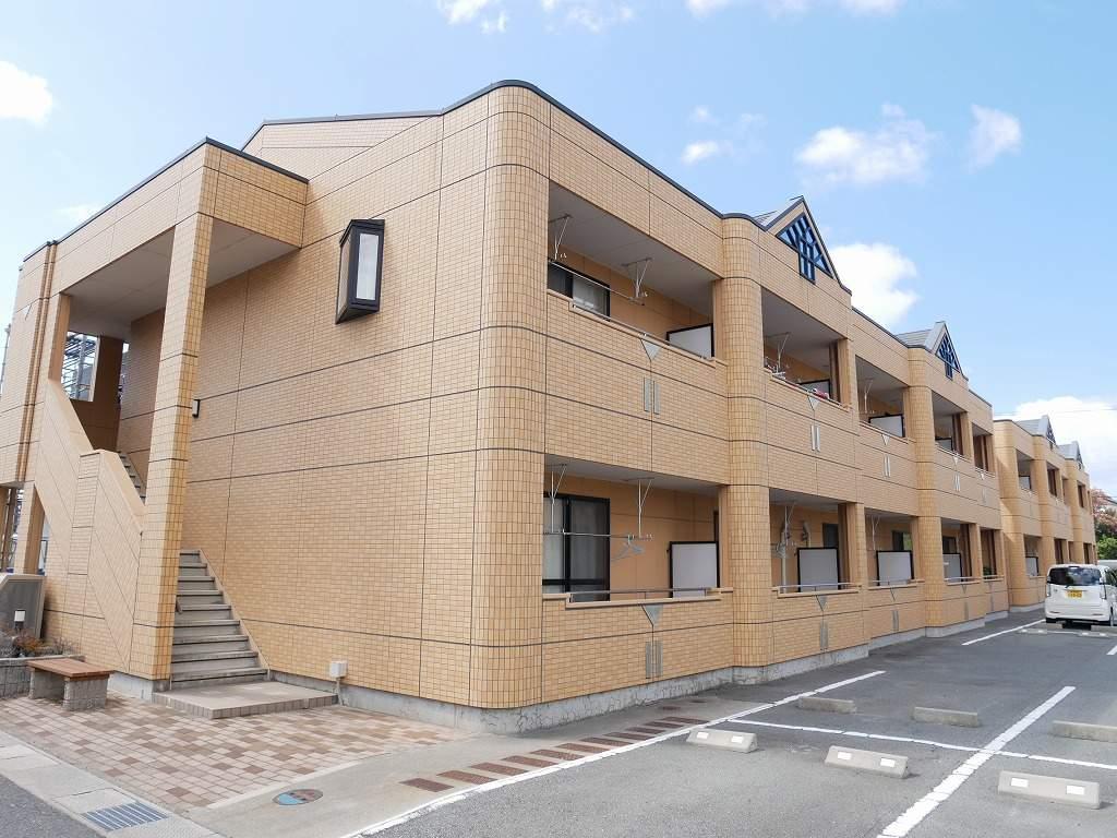 新着賃貸15:鳥取県鳥取市江津の新着賃貸物件