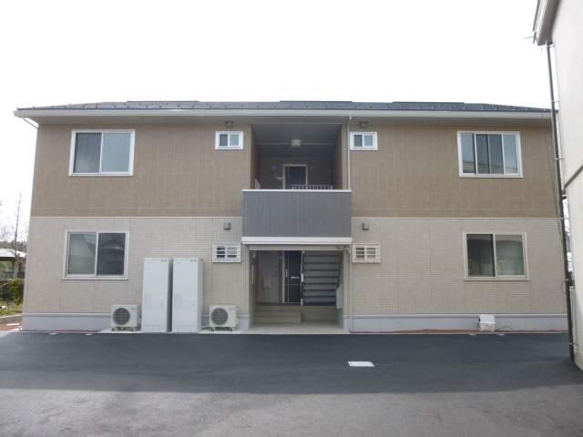 新着賃貸19:鳥取県鳥取市布勢の新着賃貸物件