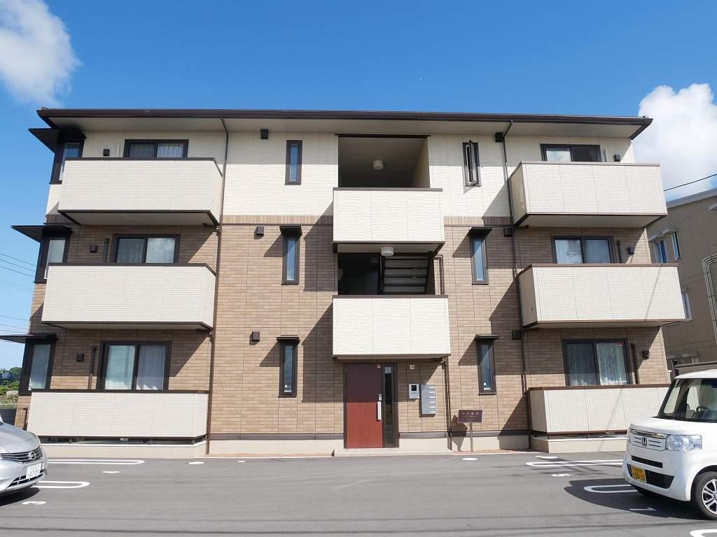 新着賃貸20:鳥取県鳥取市南隈の新着賃貸物件