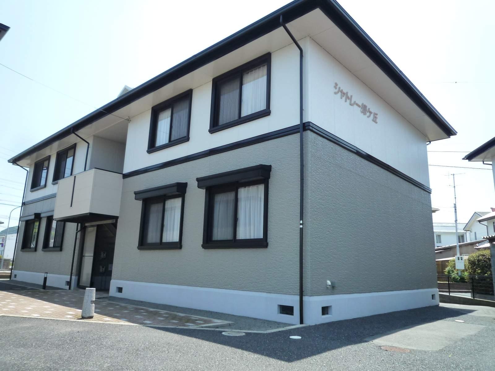 新着賃貸17:鳥取県鳥取市緑ケ丘3丁目の新着賃貸物件