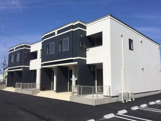 新着賃貸6:鳥取県鳥取市安長の新着賃貸物件