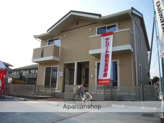 新着賃貸17:鳥取県鳥取市緑ケ丘2丁目の新着賃貸物件