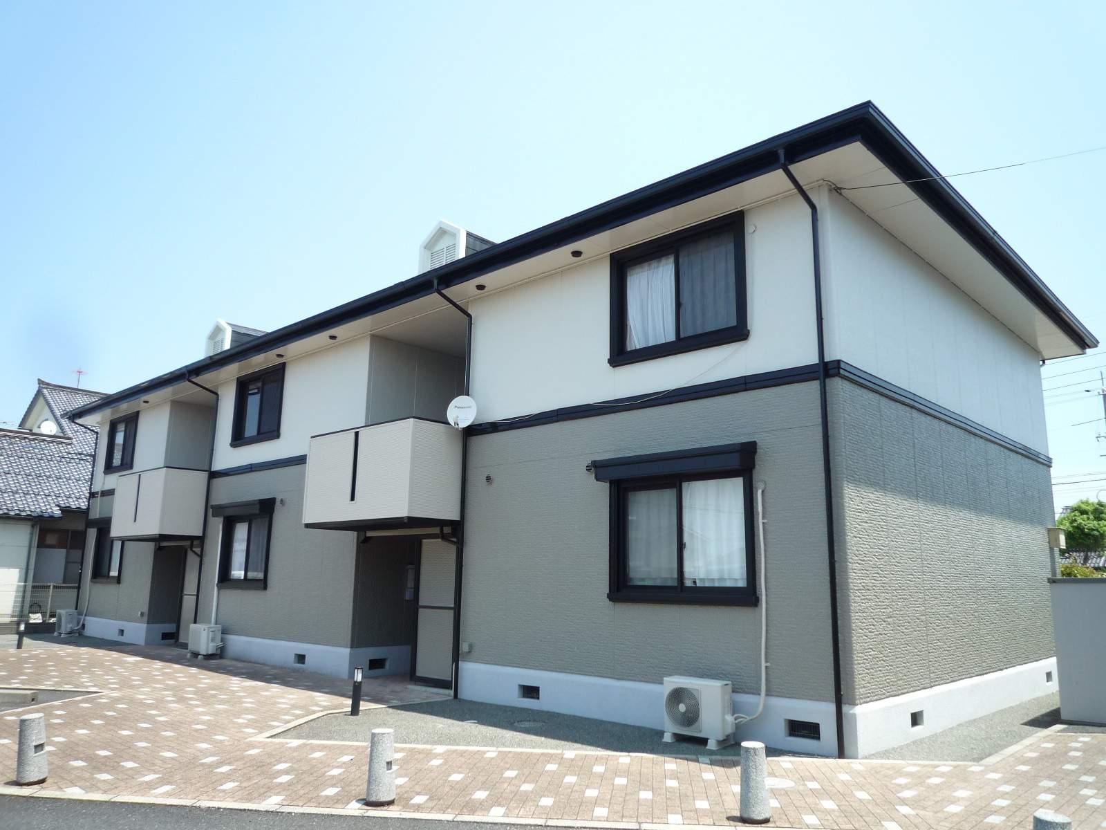 新着賃貸2:鳥取県鳥取市緑ケ丘3丁目の新着賃貸物件
