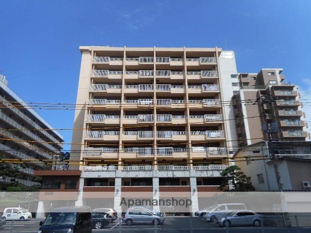 新着賃貸19:鳥取県鳥取市永楽温泉町の新着賃貸物件