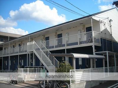 鳥取県鳥取市、津ノ井駅徒歩12分の築14年 2階建の賃貸アパート