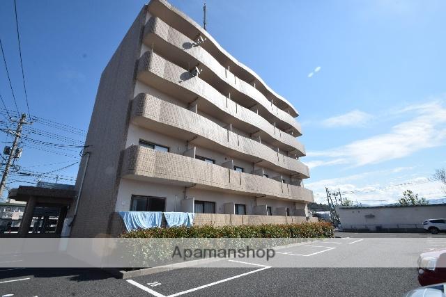 鳥取県鳥取市、鳥取駅徒歩48分の築14年 5階建の賃貸マンション