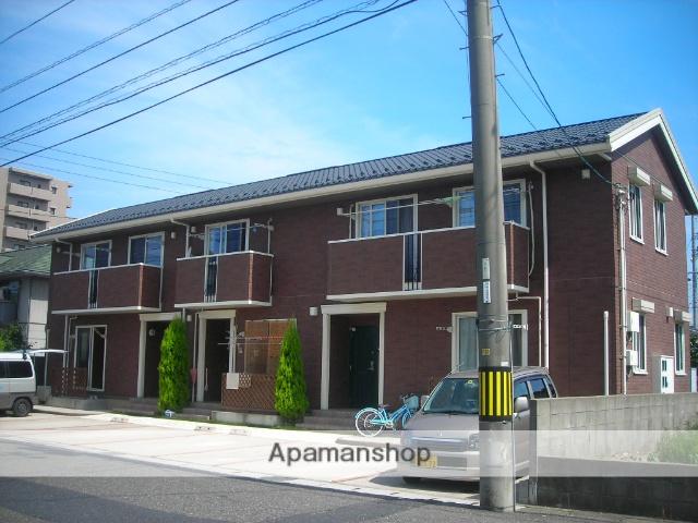鳥取県鳥取市、鳥取駅徒歩14分の築11年 2階建の賃貸テラスハウス