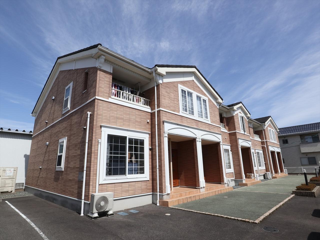 新着賃貸8:鳥取県鳥取市南栄町の新着賃貸物件