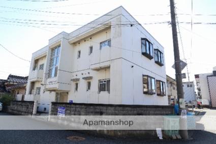 新着賃貸21:鳥取県鳥取市立川町5丁目の新着賃貸物件