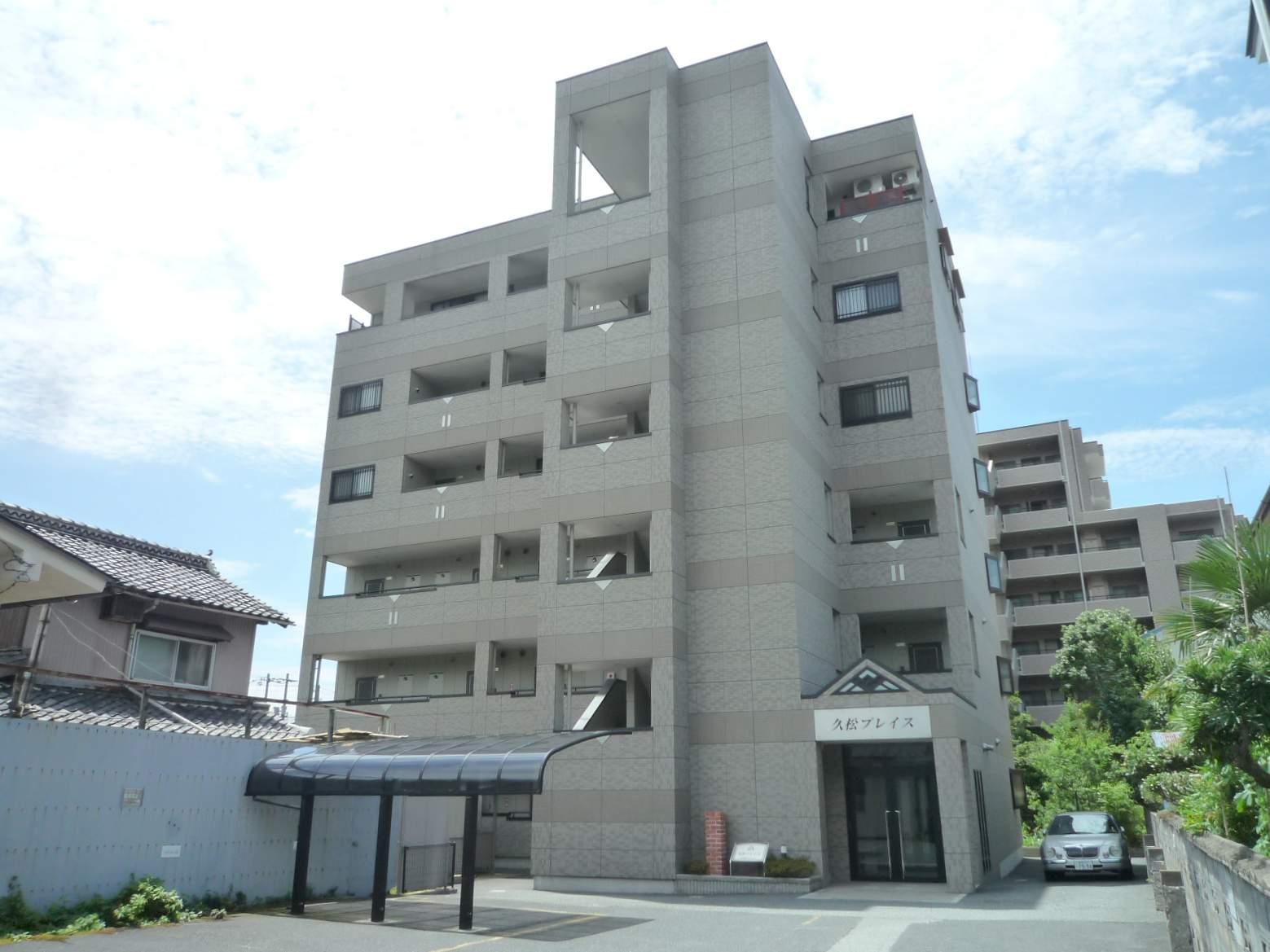 新着賃貸13:鳥取県鳥取市西町3丁目の新着賃貸物件
