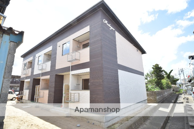 新着賃貸21:鳥取県鳥取市湖山町東5丁目の新着賃貸物件