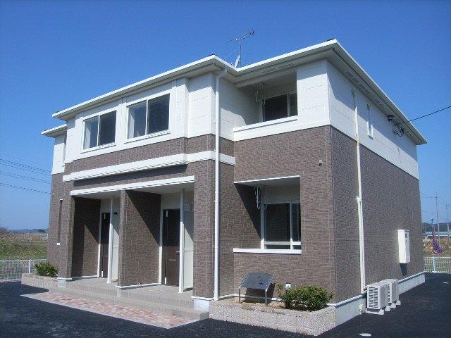 新着賃貸7:鳥取県鳥取市津ノ井の新着賃貸物件