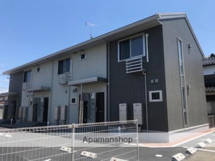 新着賃貸14:鳥取県鳥取市桜谷の新着賃貸物件