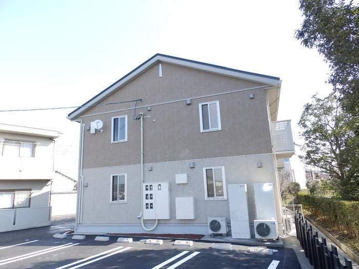 新着賃貸2:鳥取県鳥取市布勢の新着賃貸物件