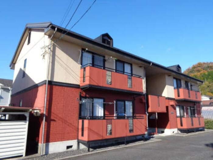 新着賃貸19:鳥取県鳥取市桜谷の新着賃貸物件