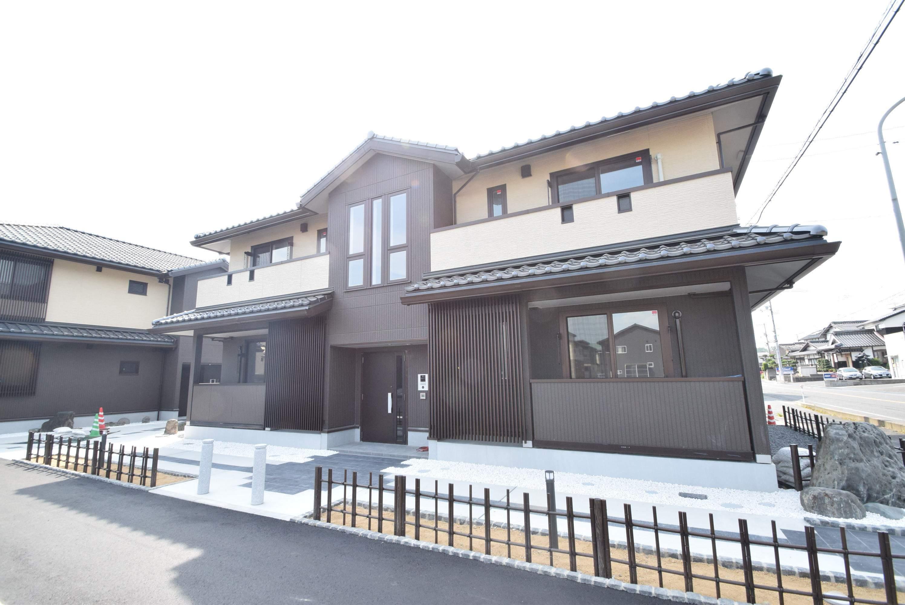新着賃貸16:鳥取県鳥取市浜坂4丁目の新着賃貸物件