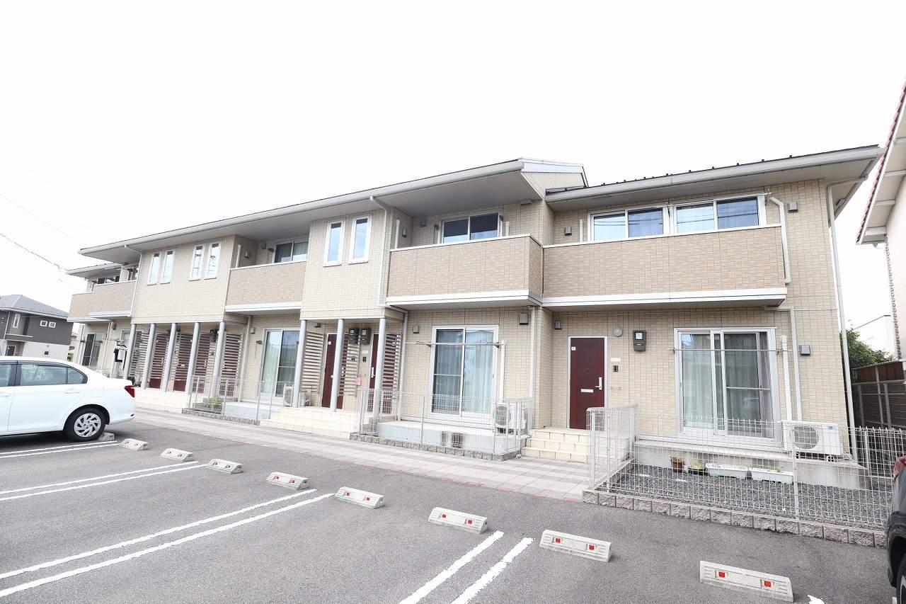 新着賃貸3:鳥取県鳥取市桂木の新着賃貸物件