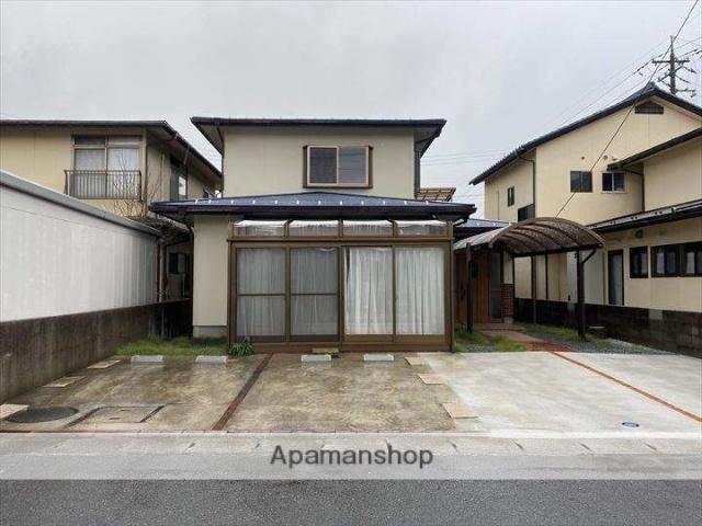 新着賃貸6:鳥取県西伯郡日吉津村大字日吉津の新着賃貸物件