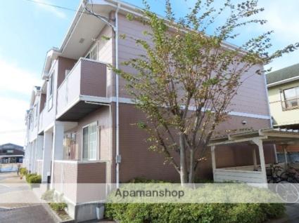 鳥取県米子市旗ヶ崎6丁目[2LDK/64.43m2]の外観3