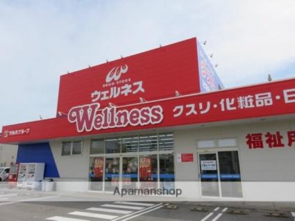 鳥取県米子市旗ヶ崎6丁目[2LDK/64.43m2]の周辺3