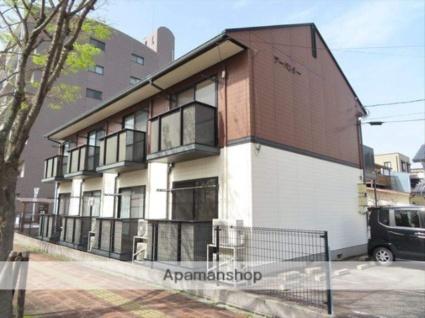 鳥取県米子市大工町[1K/24.71m2]の外観2
