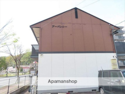 鳥取県米子市大工町[1K/24.71m2]の外観4