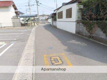 鳥取県米子市旗ヶ崎8丁目[1LDK/40.93m2]の周辺1