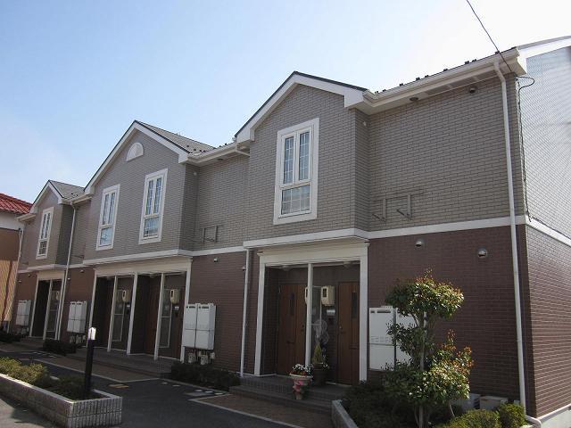 新着賃貸4:島根県安来市宮内町の新着賃貸物件