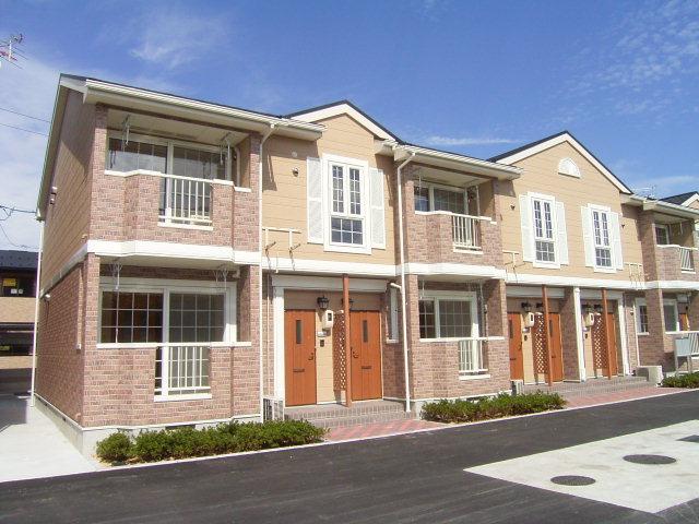 新着賃貸16:島根県安来市安来町の新着賃貸物件