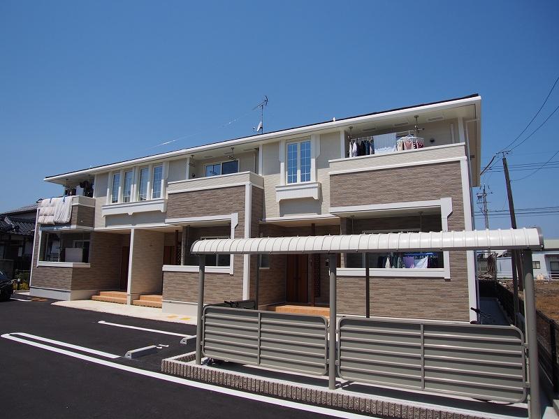 新着賃貸7:島根県安来市飯島町の新着賃貸物件