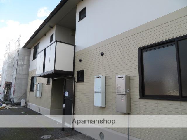 鳥取県境港市の築15年 2階建の賃貸アパート