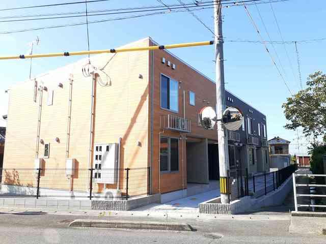 新着賃貸9:島根県安来市下坂田町の新着賃貸物件