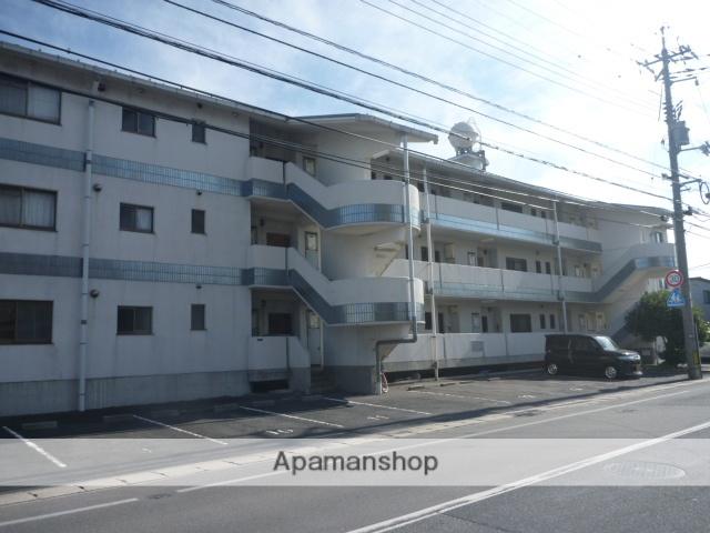 鳥取県米子市、米子駅日本交通バス14分西福原下車後徒歩10分の築25年 3階建の賃貸マンション