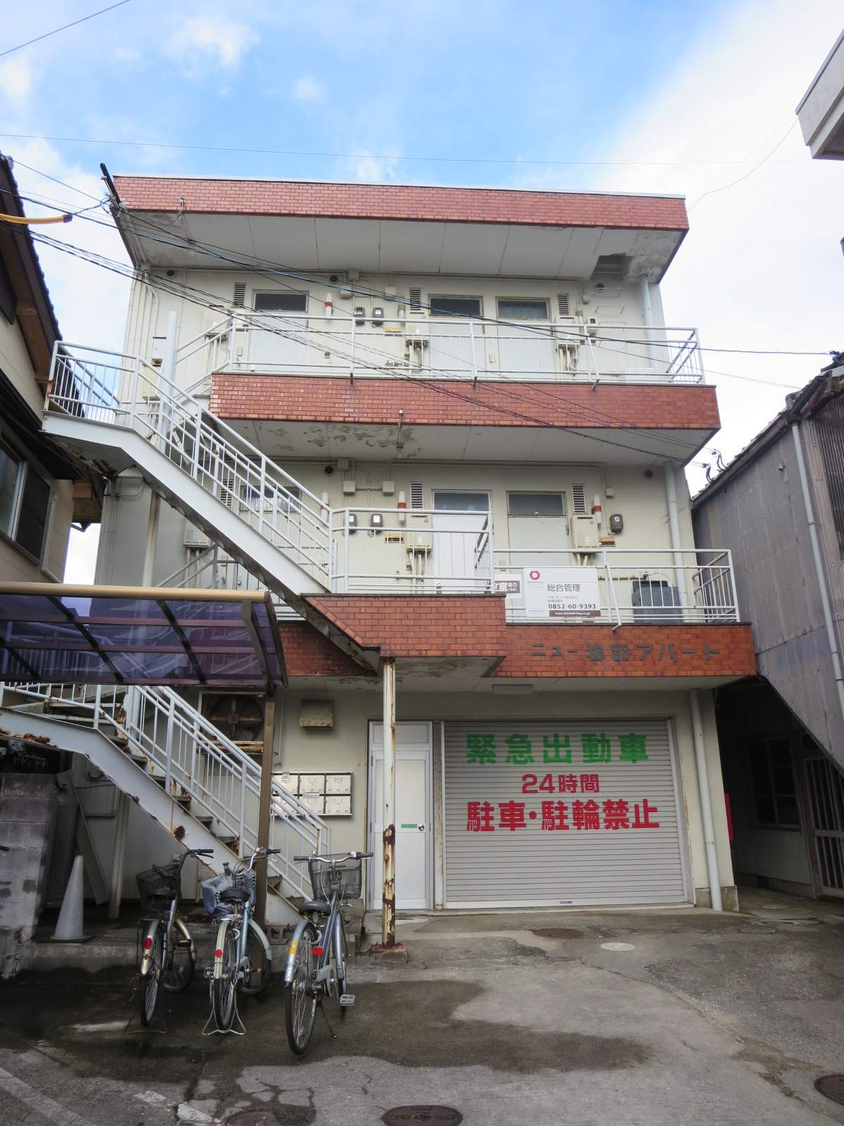 新着賃貸6:島根県松江市南田町の新着賃貸物件