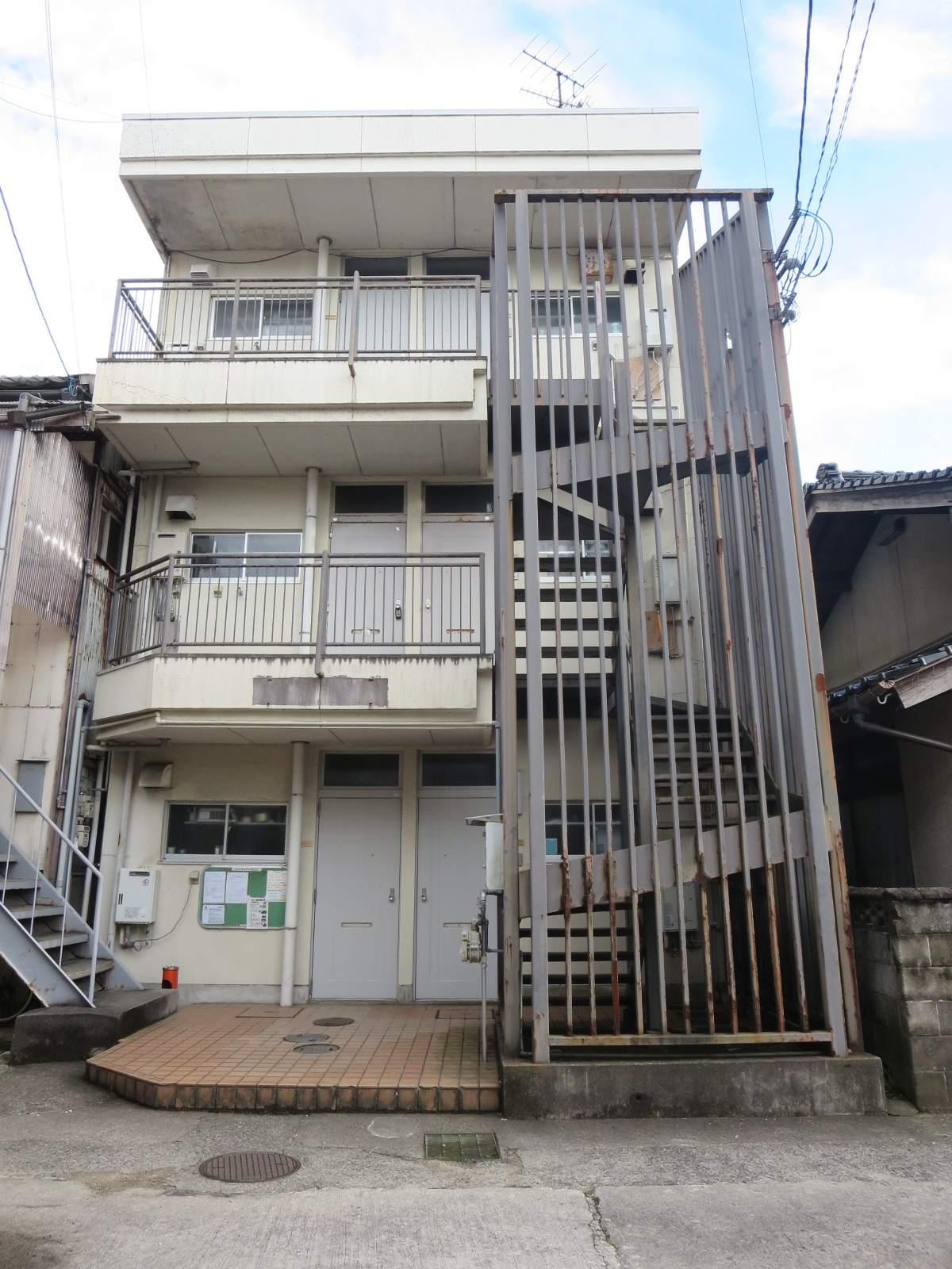 新着賃貸5:島根県松江市南田町の新着賃貸物件