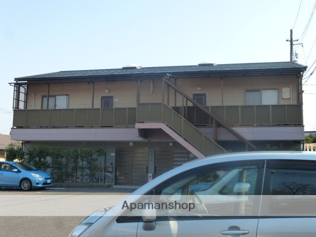 新着賃貸11:島根県松江市東奥谷町の新着賃貸物件