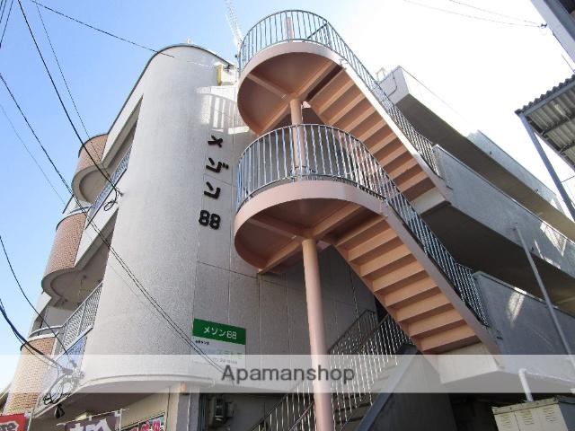 新着賃貸5:島根県松江市学園2丁目の新着賃貸物件