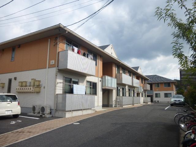 新着賃貸10:島根県松江市春日町の新着賃貸物件