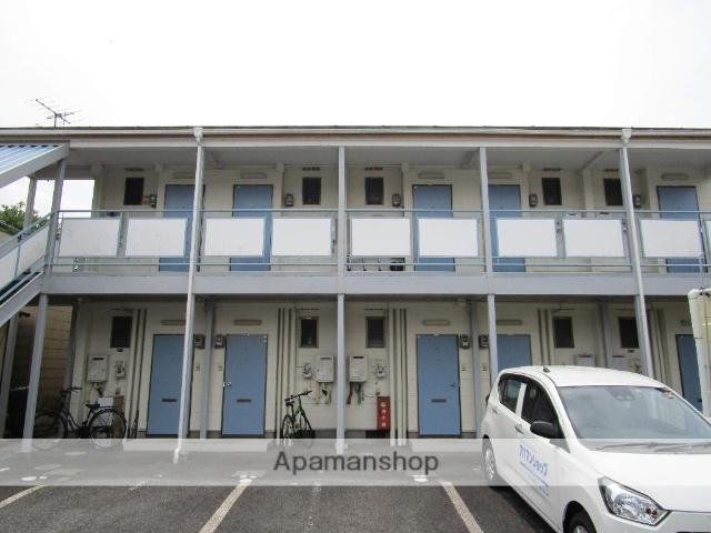 新着賃貸4:島根県松江市学園南2丁目の新着賃貸物件