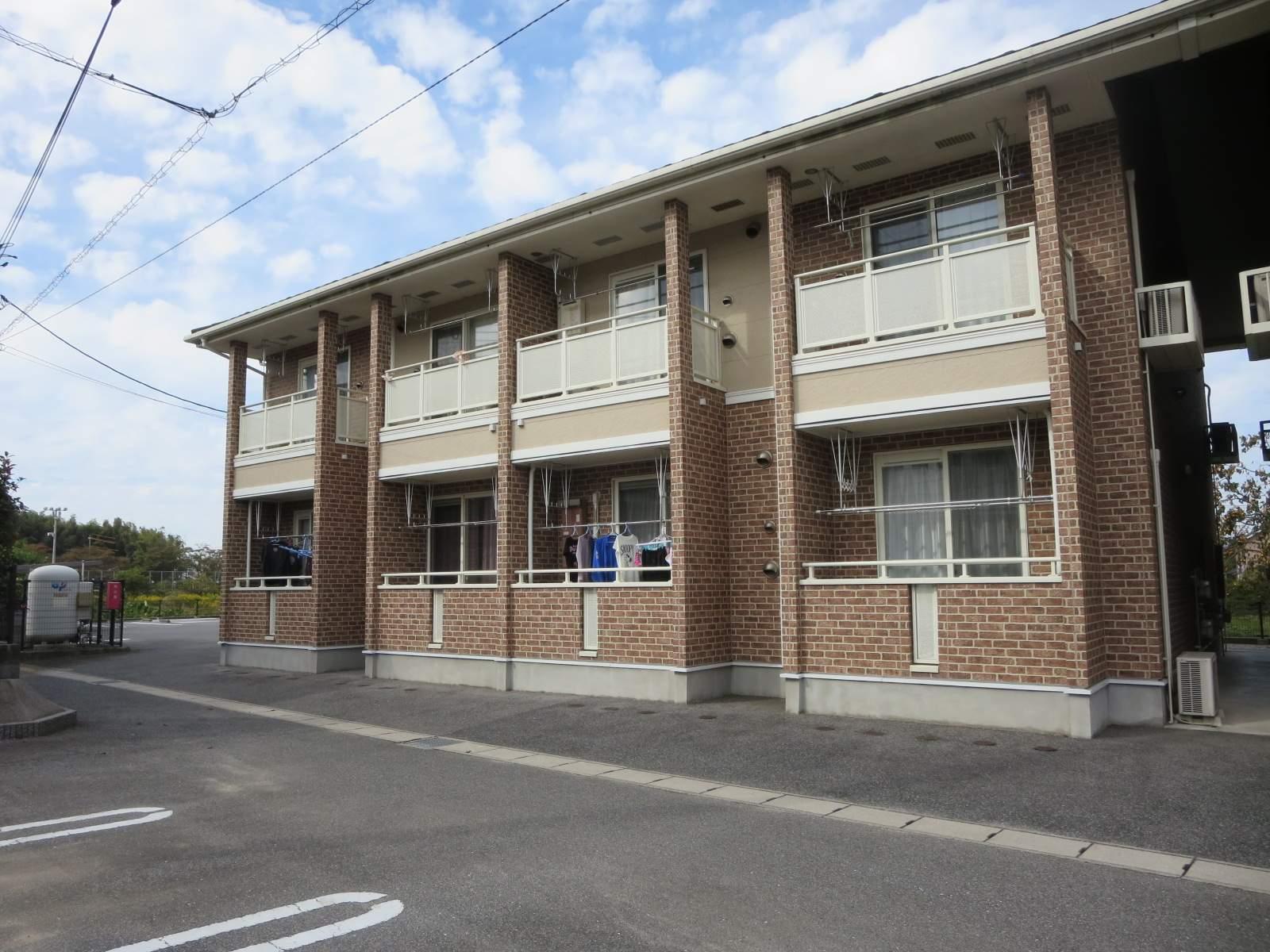 新着賃貸5:島根県松江市大庭町の新着賃貸物件